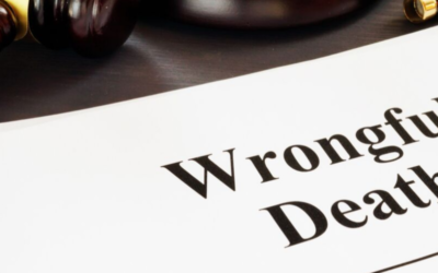 Can you sue for Wrongful Death?
