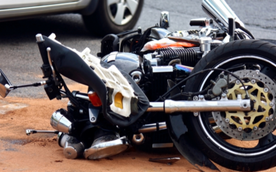 How Personal Injury Attorneys can help in a Motorcycle Accident