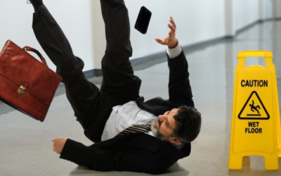 What can you anticipate from a Slip and Fall Accident?